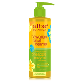 Alba Botanica Hawaiian Pineapple Enzyme Facial Cleanser