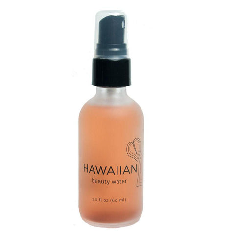 Honua Hawaiian beauty water