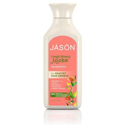 Jason Long and Strong Jojoba Shampoo