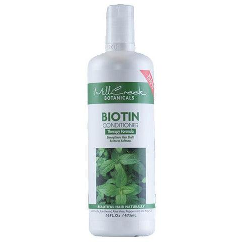 Biotin Conditioner - Camomile Beauty - Green Natural Cruelty-free Beauty Shop