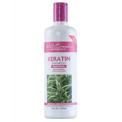 Mill Creek Botanicals Keratin Shampoo