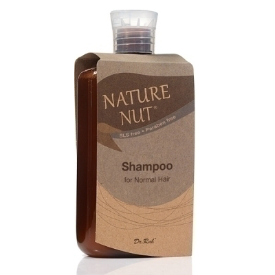 Nature Nut Shampoo for normal hair