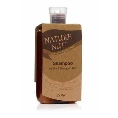 Nature Nut Shampoo for Dry & Damaged hair