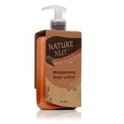 Nature Nut Moisturizing Body Lotion