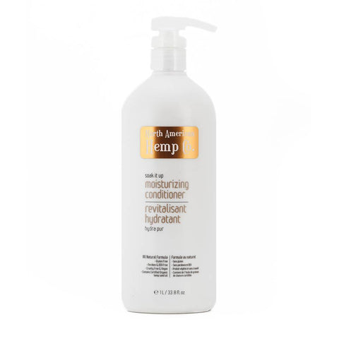 Soak It Up Moisturizing Conditioner - Camomile Beauty