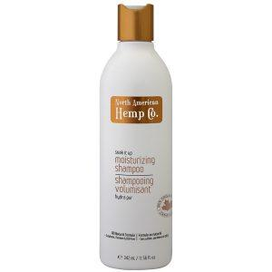 North American Hemp Soak It Up Moisturizing Shampoo