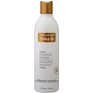 North American Hemp Volumega Volume Shampoo