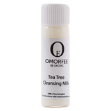 Tea Tree Cleansing Milk - Camomile Beauty