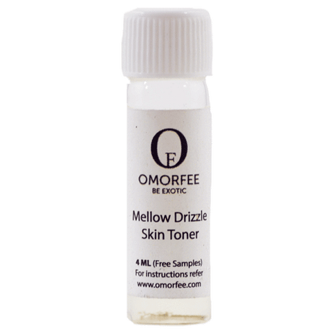 Mellow Drizzle Skin Toner - Camomile Beauty