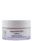 Regenerative Eye Crème - Camomile Beauty