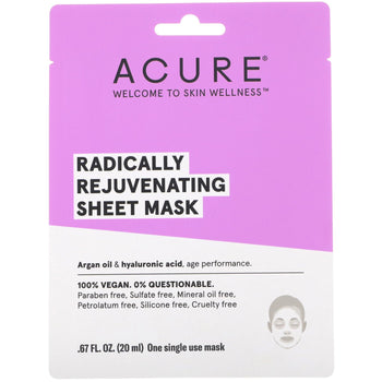 P-111117-Acure-Rejuvenating Sheet Mask