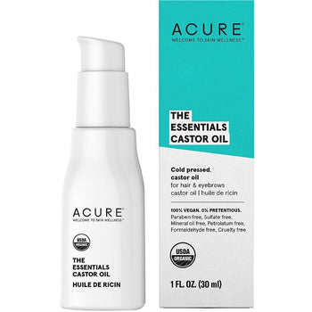 P-111415-Acure-The Essentials Castor Oil