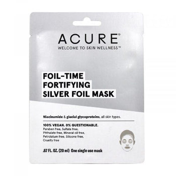 P-111901-Acure-Fortifying Silver Mask
