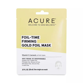 P-111902-Acure-Firming Gold Foil Mask