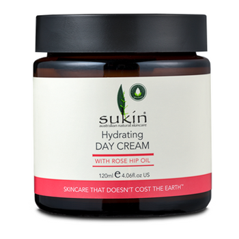 Rosehip Hydrating Day Cream