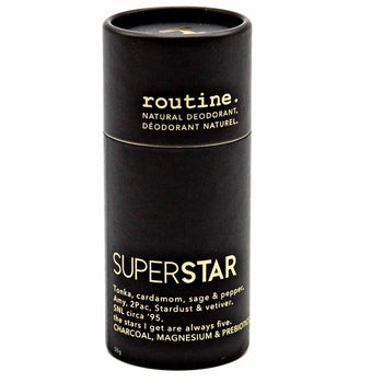 Routine-Deodorant Stick - Superstar