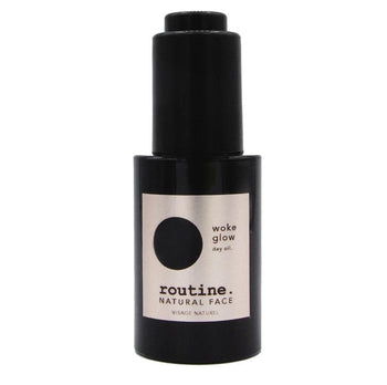 Routine-Woke Glow - Day Oil