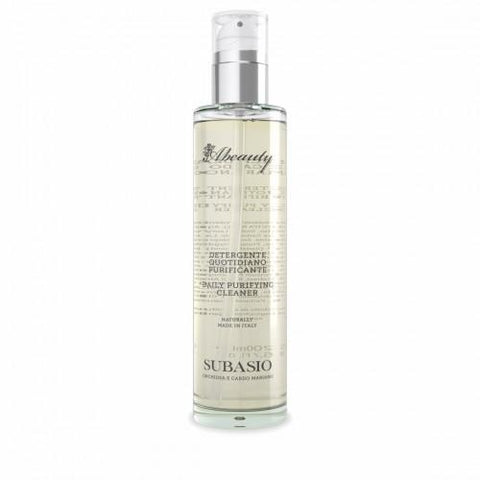 Abeauty Subasio Daily Purifying Cleanser