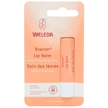 Everon Lip Balm - Camomile Beauty - Green Natural Cruelty-free Beauty Shop