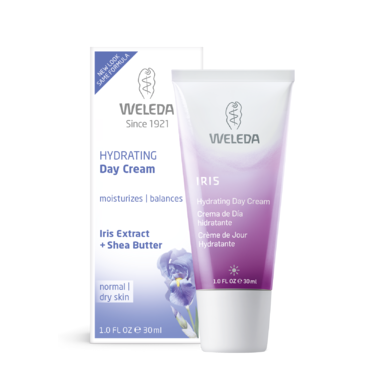 Weleda Iris Hydrating Day Cream
