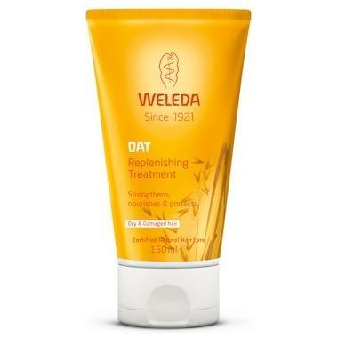 Weleda Oat Replenishing Treatment-Dry Hair