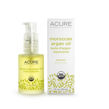 Argan Oil - Camomile Beauty - Green Natural Cruelty-free Beauty Shop
