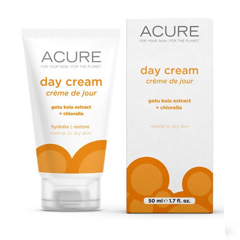 Acure - Day Cream