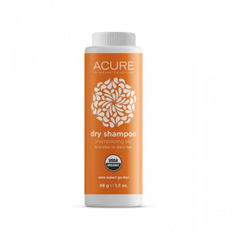 Acure - Dry Shampoo Brunette to Dark Hair
