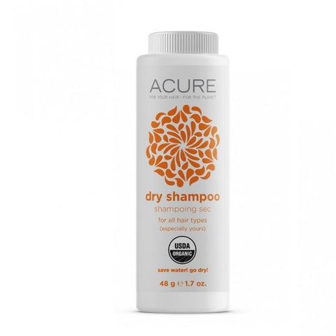 Dry Shampoo - Camomile Beauty - Green Natural Cruelty-free Beauty Shop