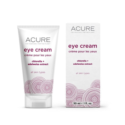 Eye Cream - Camomile Beauty - Green Natural Cruelty-free Beauty Shop