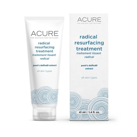 Acure - Radical Resurfacing Treatment