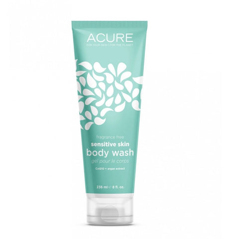 Acure - Sensitive Skin Body Wash - CoQ10