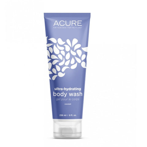 Acure - Ultra-Hydrating Body Wash - Coconut
