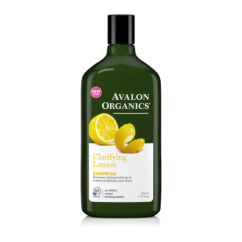 Avalon Lemon Shampoo