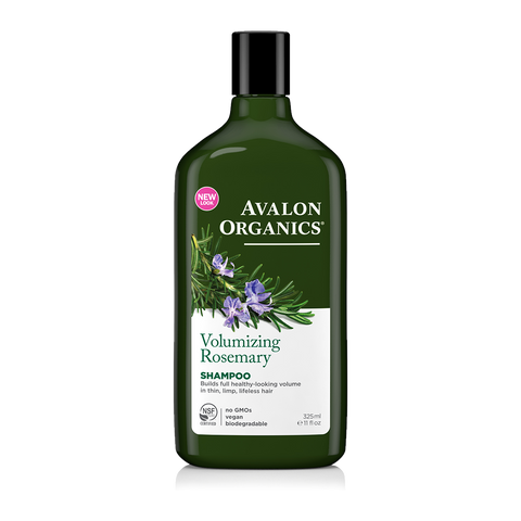 Avalon Rosemary Volumizing Shampoo