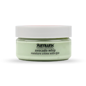 Avocado Whip Moisture Crème - Camomile Beauty - Green Natural Cruelty-free Beauty Shop