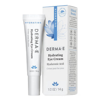Derma E Hyaluronic & Pyctogenol Eye Cream