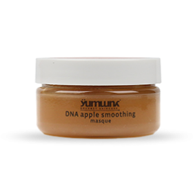 Dna Apple Smoothing Masque - Camomile Beauty - Green Natural Cruelty-free Beauty Shop