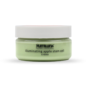 Illuminating Apple Stem Cell Crème