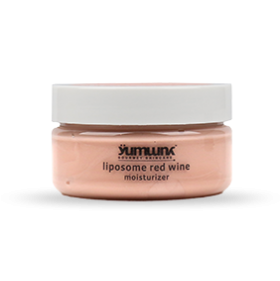 Liposome Red Wine Moisturizer