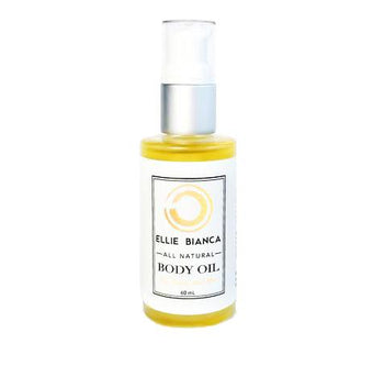 Baby & Me Body Oil - Camomile Beauty
