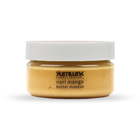 Nori Mango Butter Masque