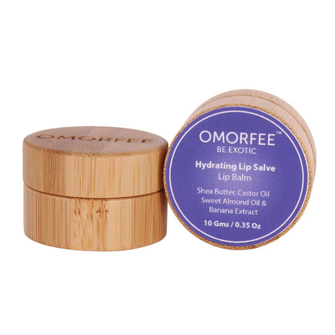Omorfee Hydrating Lip Salve