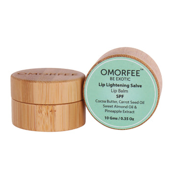 Omorfee Lip Lightening Salve