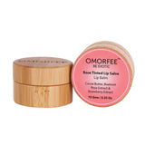 Omorfee Rose Tinted Lip Salve