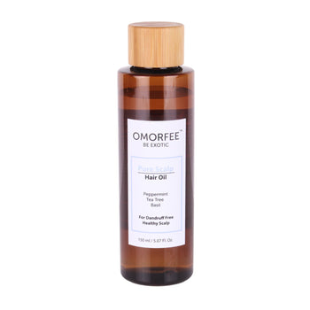 Omorfee Pure Scalp Hair Oil