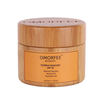 Omorfee SunShun Sunscreen
