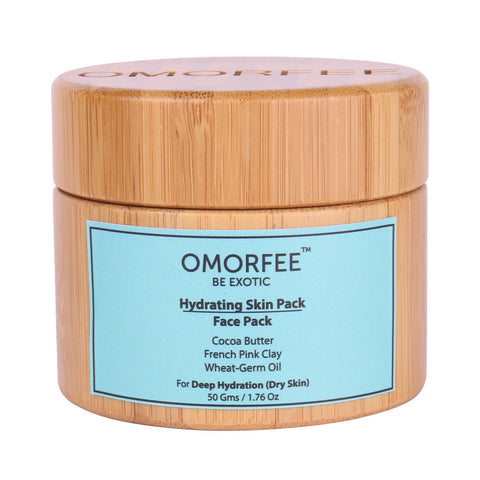 Omorfee Hydrating Skin Pack