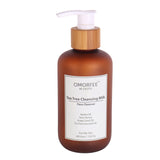 Omorfee Tea Tree Cleansing Milk