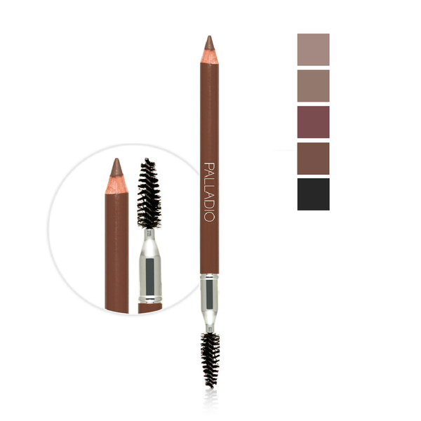 Brow  Pencil - Camomile Beauty - Green Natural Cruelty-free Beauty Shop